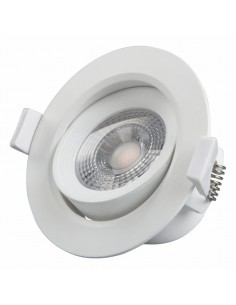 DOWNLIGHT MINI BLANCO 80MM...